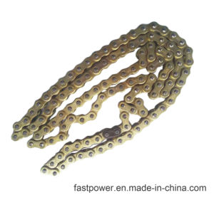 Motorcycle Spare Parts Chain H428/102 pictures & photos