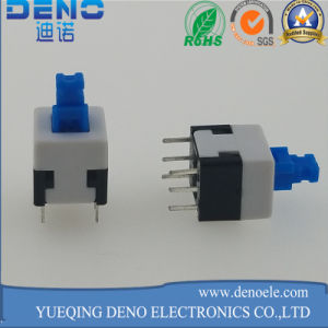 Full Series Self Locking Switch with Double Row pictures & photos