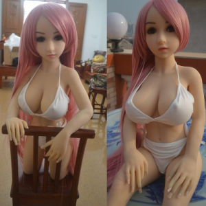 Real Silicone Sex Dolls Oral Japanese Real Doll pictures & photos