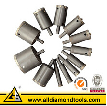 Sintered Diamond Core Drill Bit for Masonry Stone pictures & photos