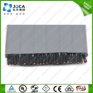 Factory Supply High Quality Evvf Multicore Elevator Trailing Cable pictures & photos