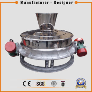 Directly Discharge Design Vibratory Sieving Machine pictures & photos
