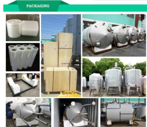 500L Steam Jacket Kettle High Quality pictures & photos