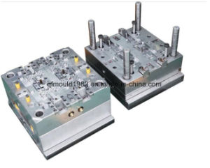 Factory OEM Cold Hot Runner Plastic Injection Mold pictures & photos
