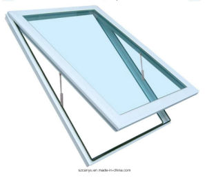 10years Warranty Commercial System Aluminum Skylight Window with As2047 Standard pictures & photos