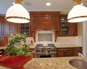 Fashionable Fitted Flat Kitchen Furniture pictures & photos