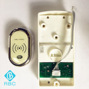 Wholesale RFID Cabinet Card Lock for Swimming Cabinet Management pictures & photos
