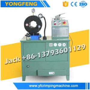 "Ce, ISO 2"" Yongfeng Yjk-51z1 Hose Crimping Machine"