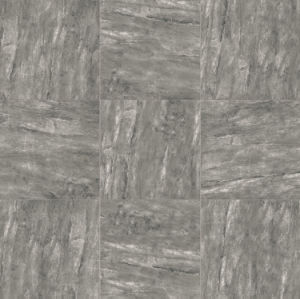 Light Grey Stonelike Ceramic Floor Tiles for Europe 60X60cm pictures & photos