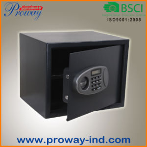 LCD Display Electronic Home Depository Safes Box pictures & photos