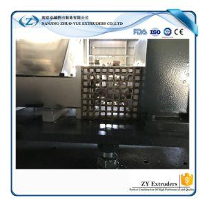Hte Plastic TPR Granule Machine Extruder pictures & photos