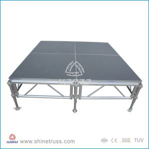 Stage Platform, Stage Podium with Different Height pictures & photos
