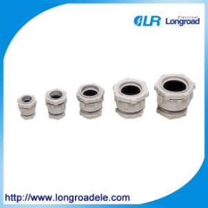 Pg Cable Gland, Waterproof Cable Gland pictures & photos