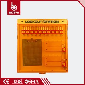 Combination Advanced Lockout Station Bd-B210 pictures & photos