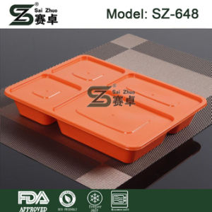 Wholesale Plastic Vacuum Food Storage Containers Wholesale Airtight Containers pictures & photos