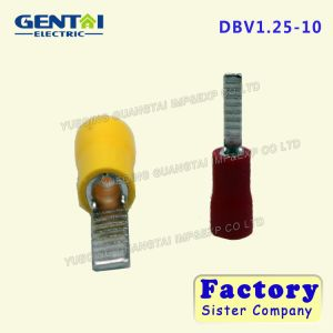 High Quality Insulated Blade Terminal pictures & photos