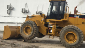 Used Wheel Loader Caterpillar 950g Loader Cat 950 pictures & photos