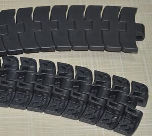 Plastic Conveyor Chain Har-1050 pictures & photos