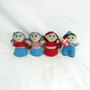 Stuffed Cartoon Doll Tumbler pictures & photos