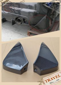 Carbon Fiber Auto Car Tuning and Racing Sport Parts pictures & photos