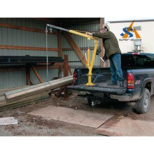 Truck Lift Pickup Crane Hoist pictures & photos