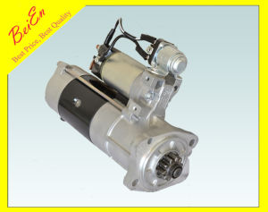 Genuine Original Starter for Excavator Engine 6wg1 Model Made in Japan with High Quality and Large Stock 1-81100341-1 pictures & photos