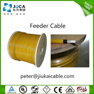 Professional Custom 50 Ohms 7/8 RF Feeder Cable pictures & photos