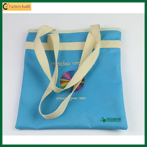 Eco-Friendly Promotional Canvas Tote Bags (TP-TB146) pictures & photos