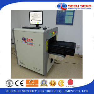 Bank use X ray Baggage Scanner AT5030A X-ray hand bag screening system/machine pictures & photos