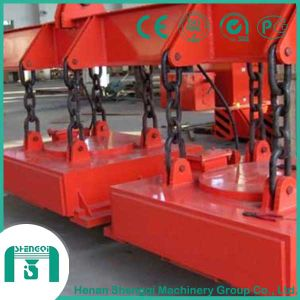 Lifting Electromagnet MW22 Type Industrial Magnet Steel Magnet pictures & photos