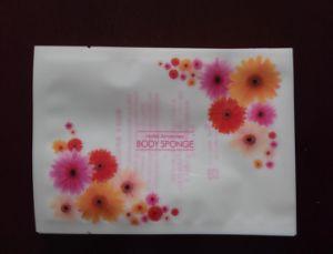 Disposable Compressed Bath Sponge Bag Hotel Supplier Bath Ball Bag pictures & photos