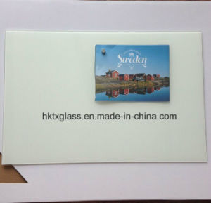 Optiwhite Glass Boards with ANSI and En12150 Certificate pictures & photos