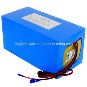 12V Car Starter Battery LiFePO4 Battery Pack (30Ah)