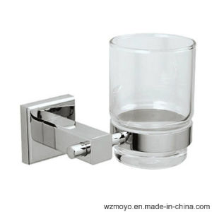 Hardware Zinc Single Tumbler for The Bathroom pictures & photos