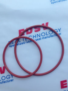 Silicone Vmq Si FDA O Rings pictures & photos