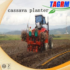 Made in China Durable Cassava Seed Planter/Cassava Planting Machine (flat type)