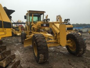Used Cat 140h Grader (Caterpillar Motor Grader 140H) pictures & photos