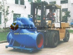 Horizontal Double Suction Split Case Centrifugal Pump pictures & photos