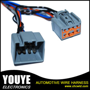 15 Years 24 Pin Jeep Trailer Electric Wire Harness with Top Quality pictures & photos