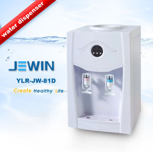 Portable Cold and Hot Faucet Water Dispenser Plastic pictures & photos