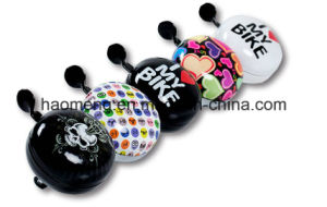 Durable Mini Fashion Bicycle Bell pictures & photos