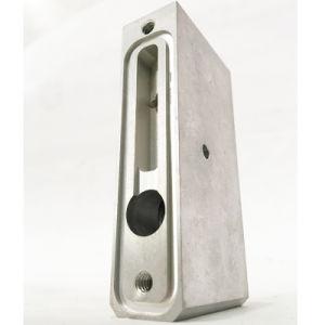 Dperator Mechainism Housing/CNC Machining Part/Aluminum Parts pictures & photos