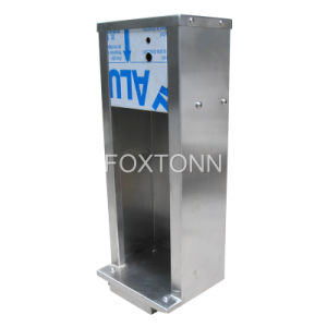 OEM Catering Equipment Vending Coffee Machine Cabinet pictures & photos