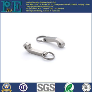 Customized Stainless Steel Cutting Lock Device pictures & photos
