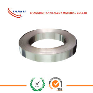 Copper Nickel alloy Nickel Silver strip NS106/NS105/NS107/NS112 pictures & photos