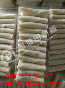 Automatic Spring Roll Making Machine, Mini Spring Roll Making Machine, Spring Roll Processing Machine pictures & photos