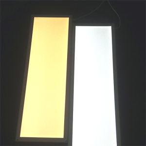 Edge Lit Diffuser for LED Panel Light