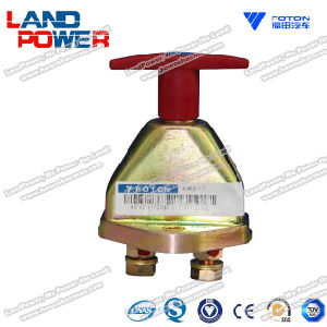 Battery Master Switch / Foton Auman Truck Parts pictures & photos