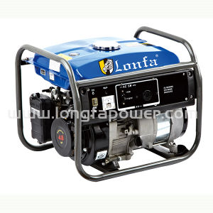 2.0kw YAMAHA Gasoline Generator Single Phase with CE pictures & photos