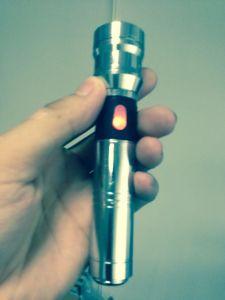 Danpon Green Laser Pointer Laser Pen Green Laser pictures & photos
